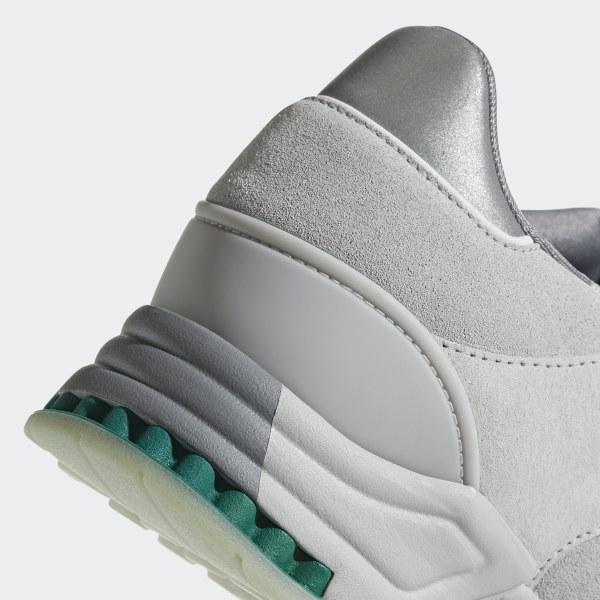 ADIDAS ORIGINALS EQT Support RF Sneaker Damen Schwarz NEU Schuhe Turnschuhe