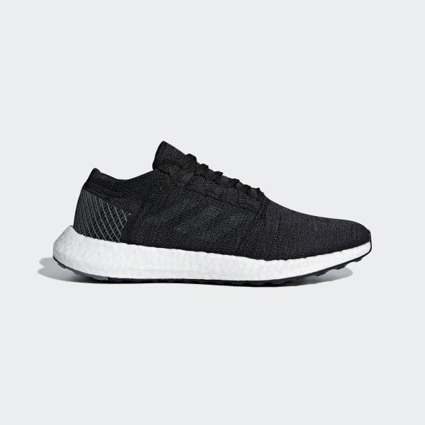 72707973b PureBOOST GO Shoes Core Black / Grey Five / Grey Four AH2319