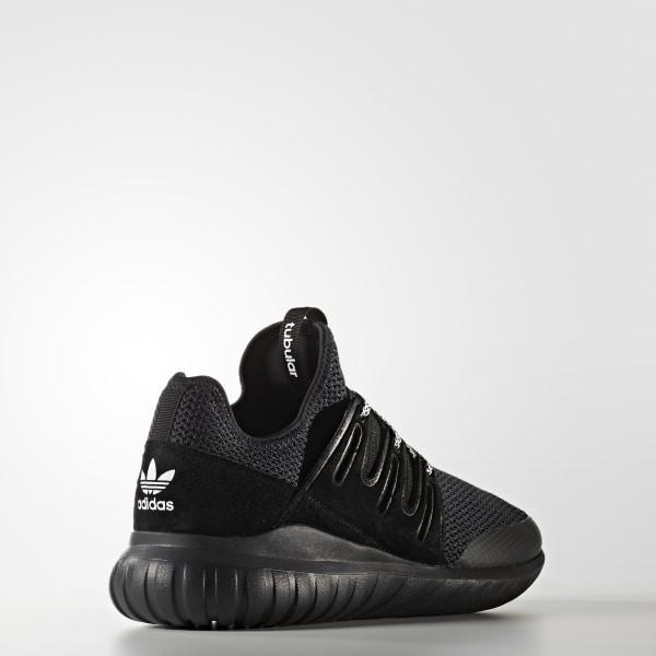 quality design c9b13 f6ebf Tubular Radial Shoes Core Black   Core Black   Vintage White S76719