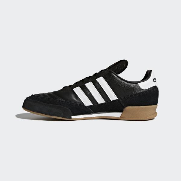 c352a47c7 Mundial Goal Shoes Core Black   Core White   Core White 019310
