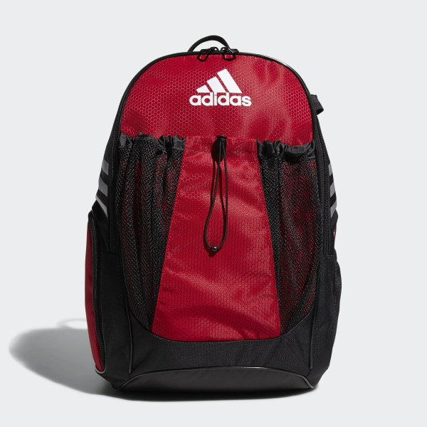 1dc9807328 adidas Utility Field Backpack - Red | adidas US