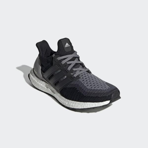 27fb70934 Ultra Boost Shoes Core Black / Core Black / Grey AF5141