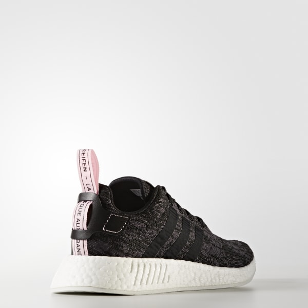 pretty nice 89292 5e390 adidas NMD_R2 Shoes - Black | adidas US