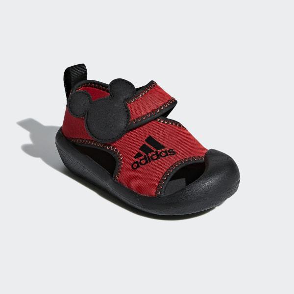 adidas AltaVenture Mickey Maus Schuh Rot | adidas Switzerland
