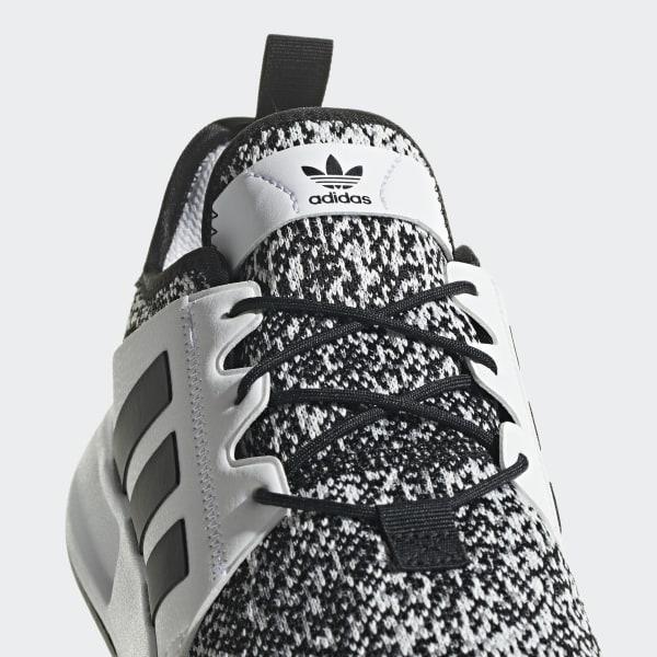 check out 4b5db 96038 X PLR Shoes Ftwr White   Core Black   Grey Three B37931