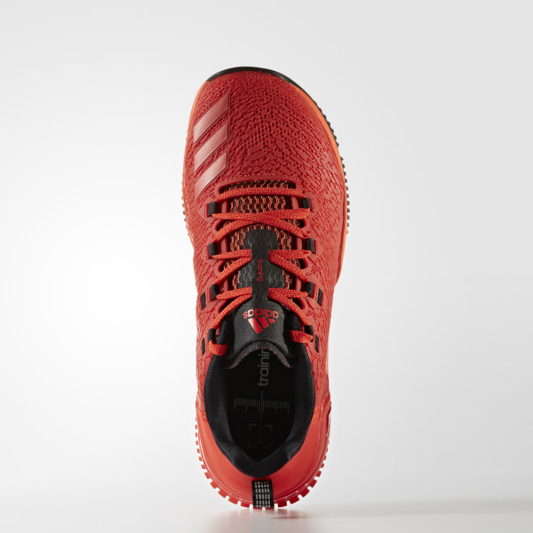los angeles f7cda b0caa CrazyPower Trainer Shoes Core Red   Grey   Energy BB1554