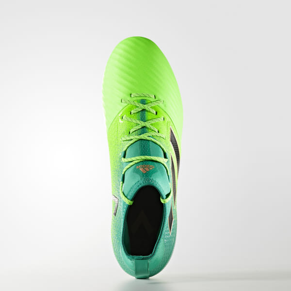 huge discount 7f276 c057f adidas ACE 17.2 Primemesh Firm Ground Cleats - Green | adidas US