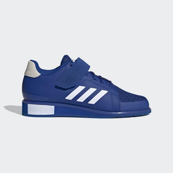 adidas Power Perfect 3 Schoenen Zwart | adidas Officiële Shop