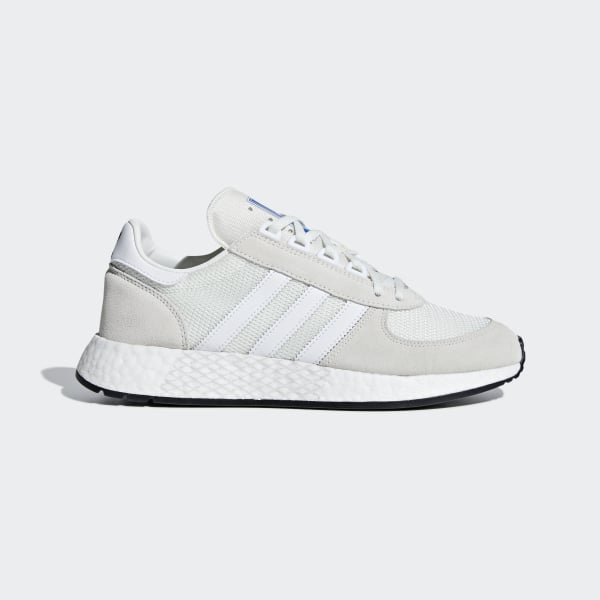 adidas Marathon Tech Shoes - White | adidas US