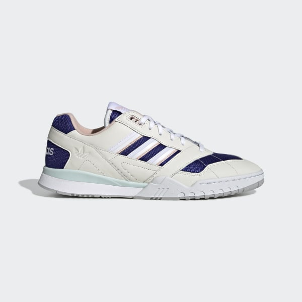 adidas A.R. Trainer Shoes - White | adidas US