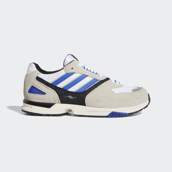 best service adab5 b4536 adidas ZX 4000 Alltimers Shoes - Brown | adidas US