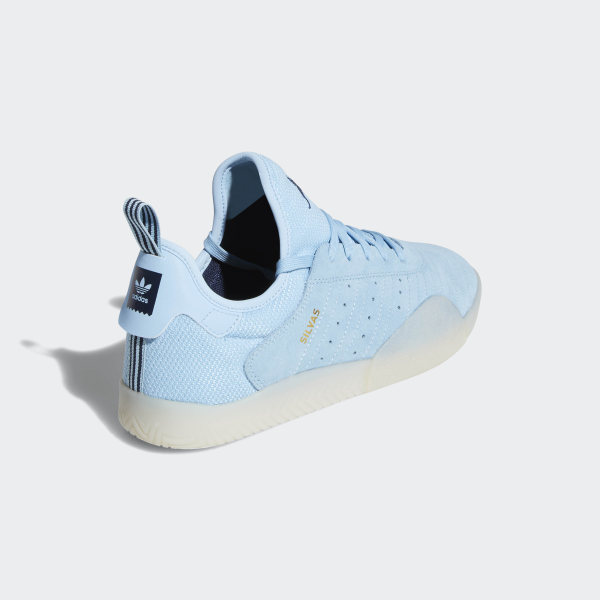 f217a4947b adidas 3ST.003 Shoes - Blue | adidas US