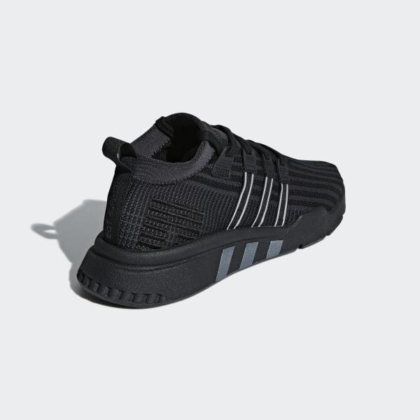 big sale 76402 aab2f adidas EQT Support Mid ADV Primeknit Shoes - Black | adidas US