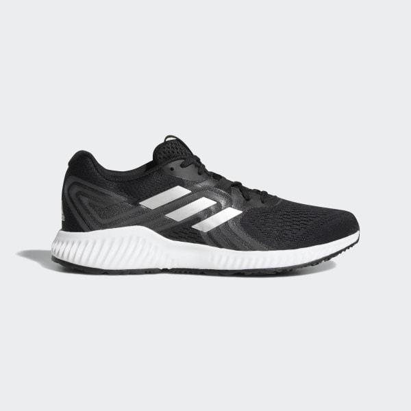 new styles 5259b 8917e adidas Aerobounce 2 Shoes - Black | adidas Australia