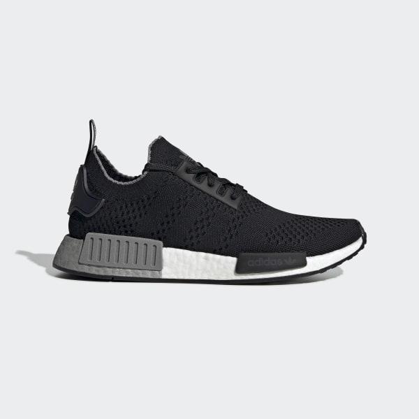 adidas NMD_R1 Primeknit Shoes Black | adidas Australia