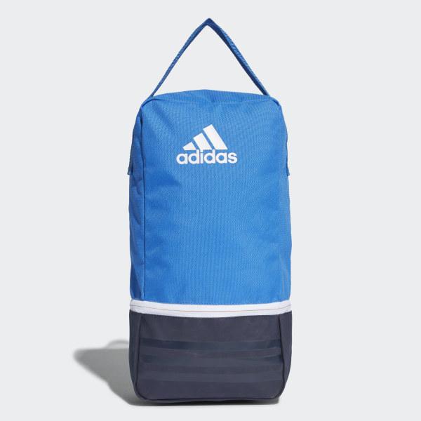 24b0b3de7 Bolso Tiro para zapatillas BLUE/COLLEGIATE NAVY/WHITE BS4765