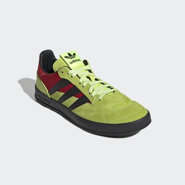adidas Sobakov P94 sko Gul adidas Denmark    adidas Sobakov P94 sko Gul   title=          adidas Denmark