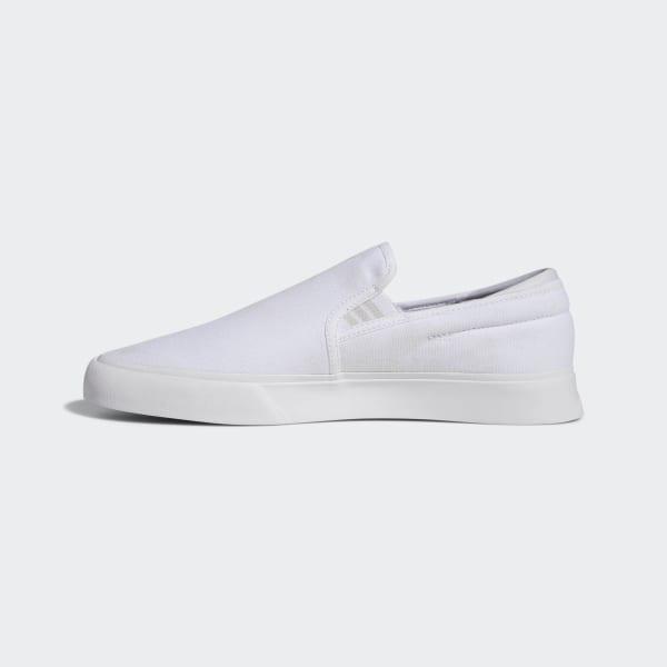 Chaussure Slip On Sabalo Blanc adidas   adidas France
