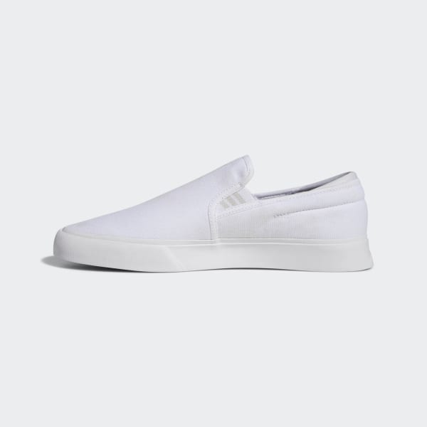 outlet store sale 19562 c9aeb Sabalo Slip-On Shoes Cloud White   Grey One   Core Black DB3065