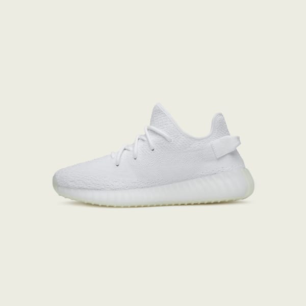 huge selection of d7fed 87f62 YEEZY BOOST 350 V2 TRIPLE WHITE - Branco adidas | adidas Brasil