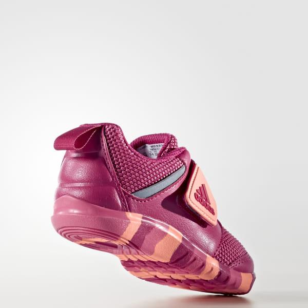 Zapatillas FortaPlay Rosado adidas | adidas Peru