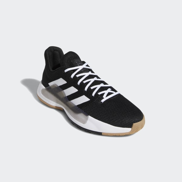 76a4db1d53 adidas Pro Bounce Madness Low 2019 Shoes - Black | adidas US
