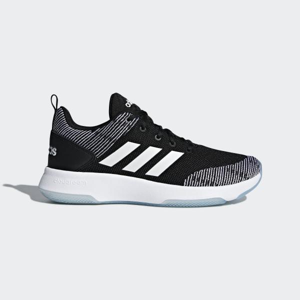 cheap for discount 43b46 9df55 Cloudfoam Executor Shoes Core Black   Core Black   Cloud White DB0598