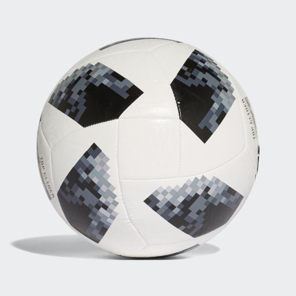 42bd34a40 FIFA World Cup Top Glider Ball White / Black / Silver Metallic CE8096