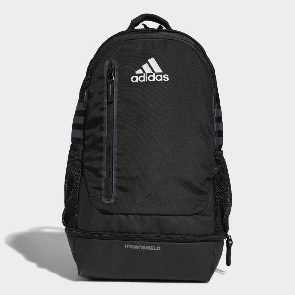 cf9a36cf5 adidas Bomber Team Backpack - Black   adidas US