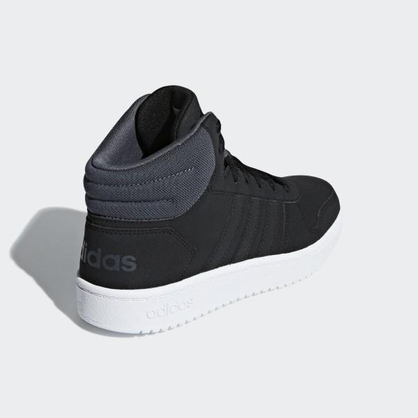 Adidas Schuhe Hoops Mid 20 K, F35797