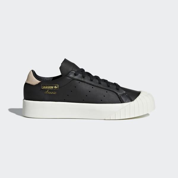 f8601a3368d1 adidas Everyn Shoes - Black