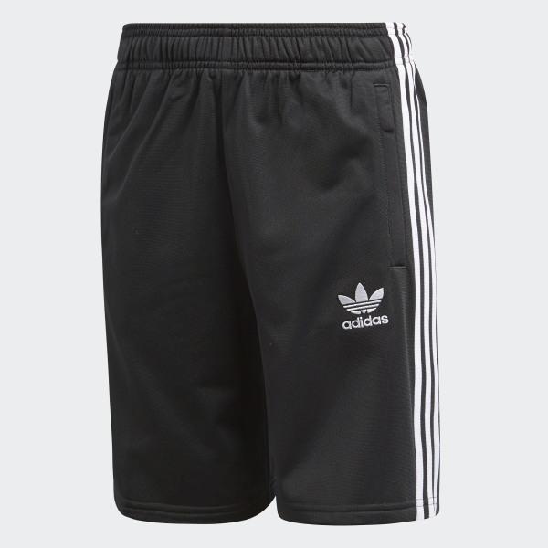 aa5fbfb60 Pantalón corto BB - Negro adidas | adidas España