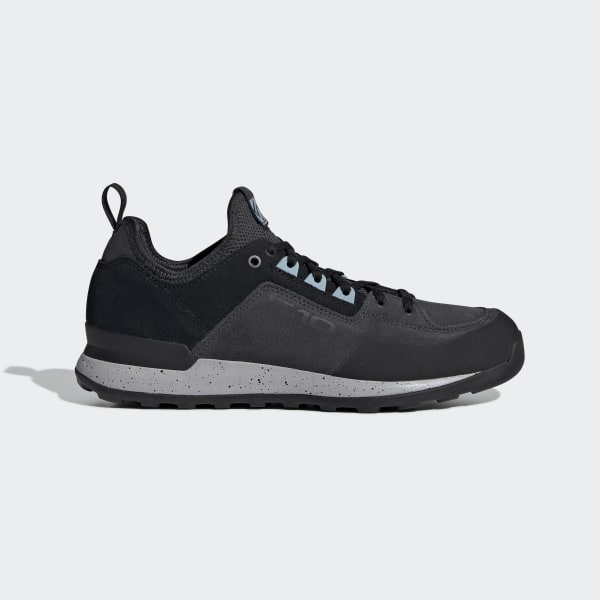 a206635d48b Five Tennie sko Carbon / Core Black / Ash Grey BC0932