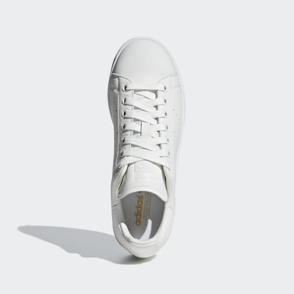 adidas super wedge bianche