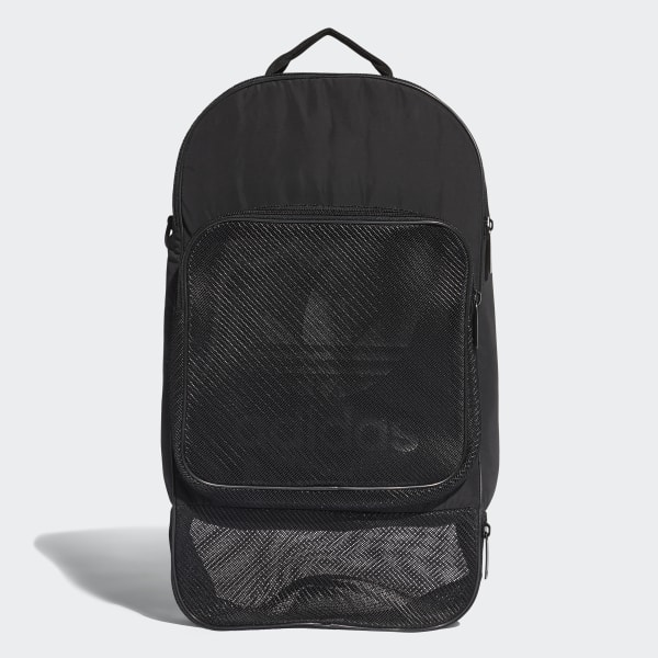 6ffbf4e06c2 adidas Street Backpack - Black | adidas US