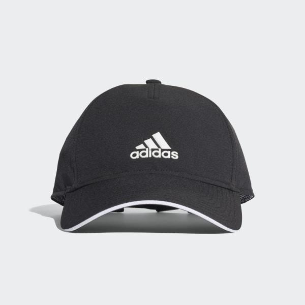 c9c890b5f adidas C40 Climalite Cap - Black | adidas Australia