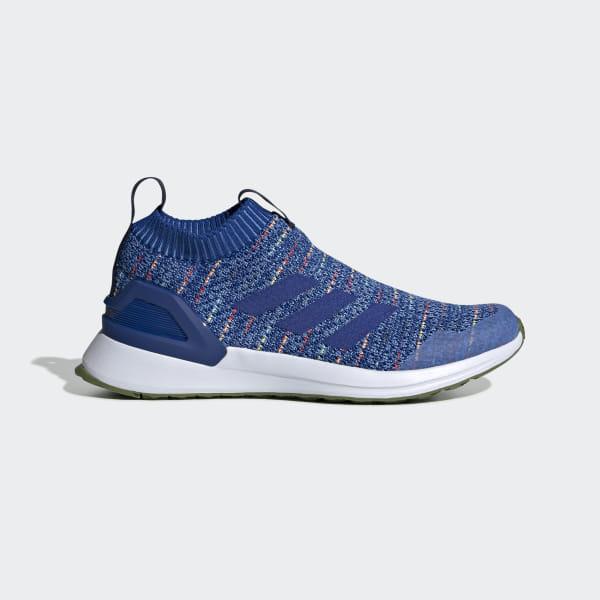 adidas RapidaRun Schoenen blauw | adidas Officiële Shop