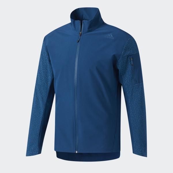 adidas Supernova Storm Jacket Blue | adidas US