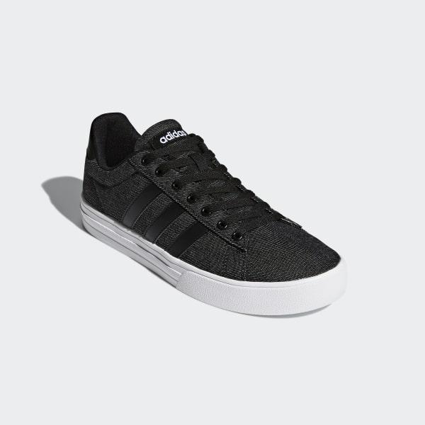 adidas Daily 2 0 Shoes - Black   adidas US