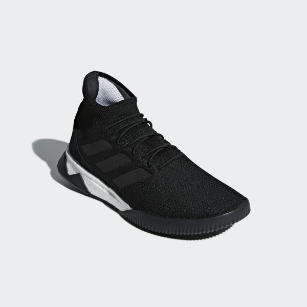 dfb1daa660242 adidas Predator Tango 18.1 Trainers - Black | adidas Australia