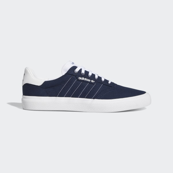adidas 3MC Schoenen zwart | adidas Belgium