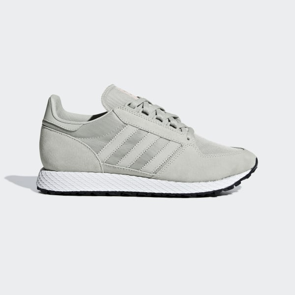 adidas Forest Grove Shoes - Grey | adidas Finland
