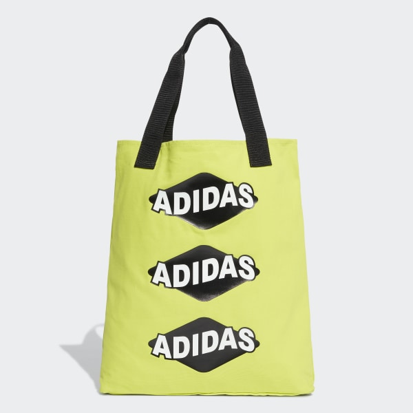 adidas Bodega Shopper Bag - Yellow | adidas US