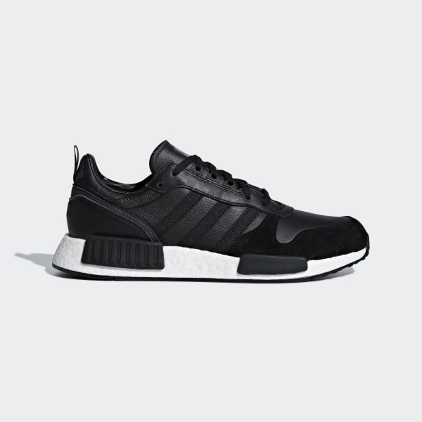 classic fit 20b59 abea6 adidas Rising StarxR1 Shoes - Black | adidas US