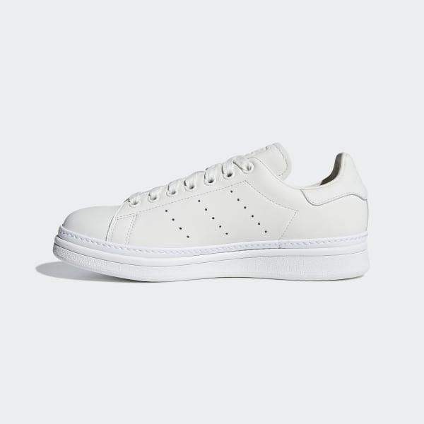 adidas Originals Stan Smith New Bold W Cloud White Ftwr White