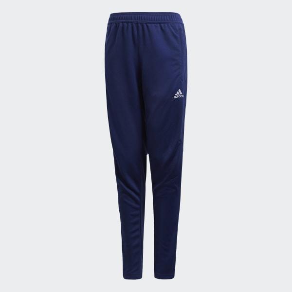 d330bade4 adidas Tiro 17 Training Pants - Blue | adidas Canada