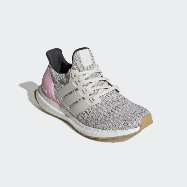 newest 7831b 6a98c Ultraboost Shoes True Pink   Raw White   Carbon F34033
