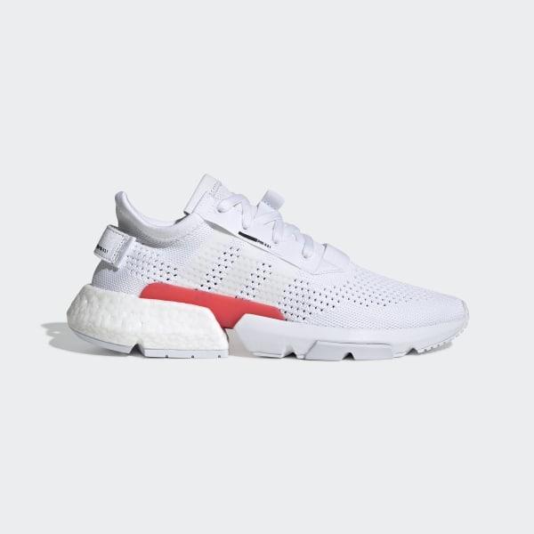 adidas POD S3.1 Laufschuhe (Weiß) Herren |