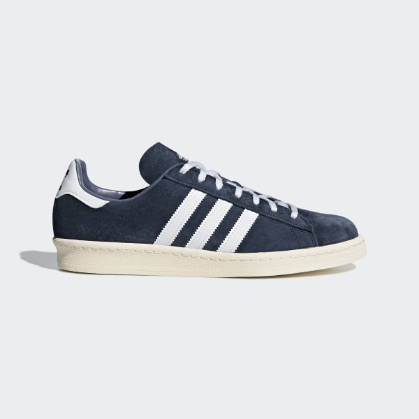 Conception innovante 3b91c 9866e adidas Campus '80s RYR Shoes - Blue | adidas US