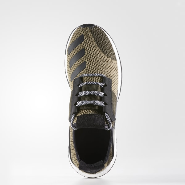 brand new be009 f1636 DAY ONE Pure Boost ZG Shoes Pantone   Pantone   Core Black S81827